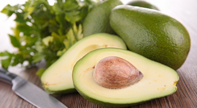 4 Healthy Reasons Why Avocados Are Awesome